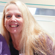 Sylvia is a Nordic Walking Instructor based in Chichester