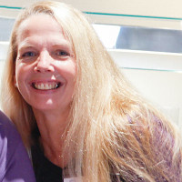 Sylvia May