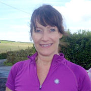 Caroline is referral qualified and an experienced fitness professional